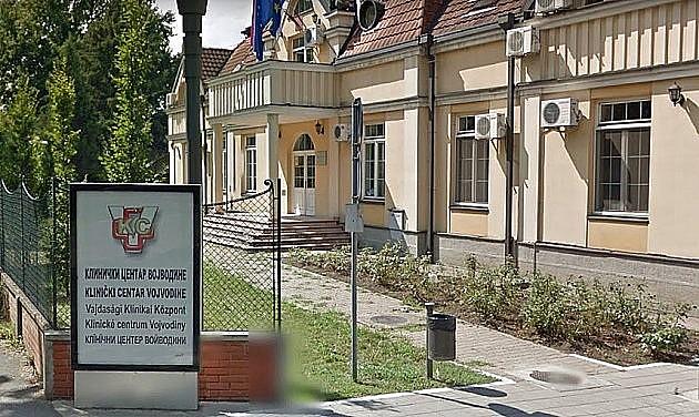 Pacijent zaražen koronom biće prebačen u Novi Sad