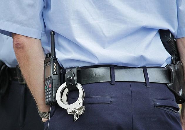 Novosadska policija uhapsila petoro zbog kršenja policijskog časa