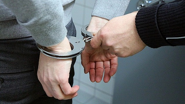 Uhapšena dva mladića iz Temerina