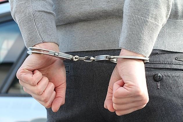 """Uhapšen zbog krađe """"golfa"""""""