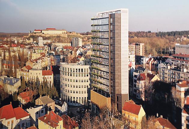 Predstavljeno idejno rešenje za rekonstrukciju zgrade Radničkog univerziteta
