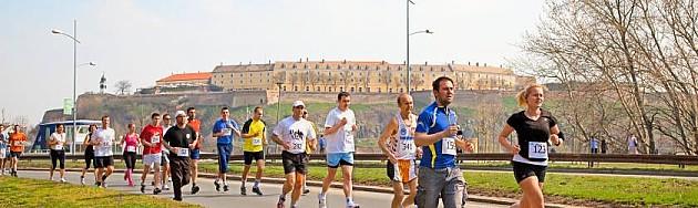 Sutra novosadski polumaraton