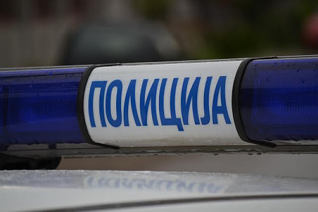 Maloletnici uhapšeni zbog razbojništava