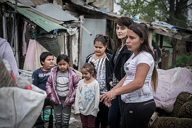 Sedmočlanoj novosadskoj porodici hitno potreban dom