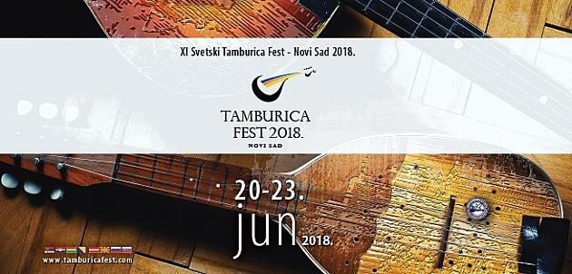 Objavljen spisak učesnika ovogodišnjeg Tamburica festa