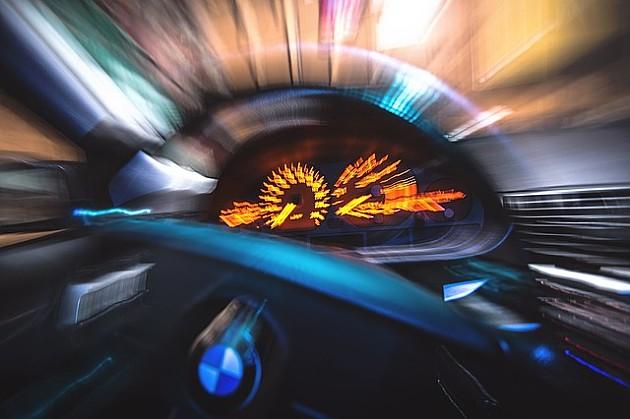 Od sutra policija pojačano kontroliše brzinu vožnje