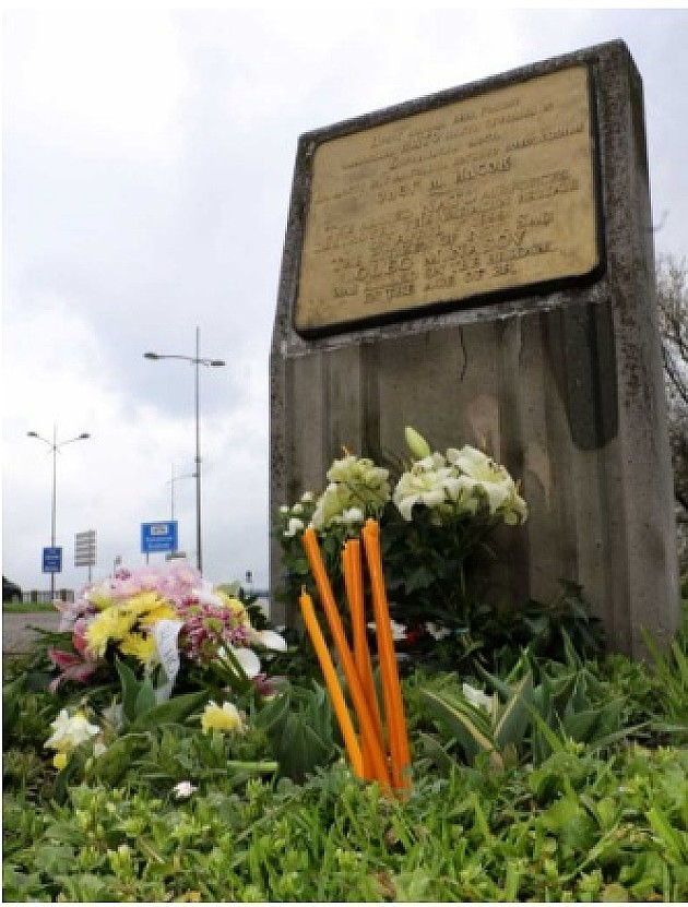 Devetnaest godina od pogibije Olega Nasova i rušenja Varadinskog mosta