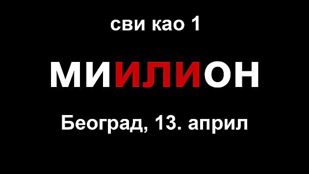 """""""Jedan od pet miliona"""": Novosadski prevoznici neće da voze na protest u Beograd da ne bi imali problema sa vlastima"""
