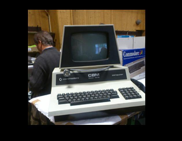 """""""Mala izložba retro računara"""" danas u zgradi FTN-a na Bulevaru oslobođenja"""