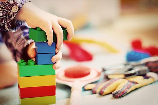 Konkurs za upis dece u vrtiće Radosnog detinjstva od 13. aprila