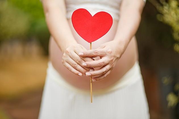 Kovid ambulanta samo za zaražene trudnice