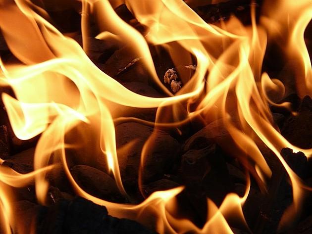 Ponovo požar na Fruškoj gori