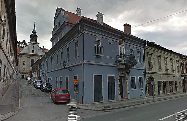 Uskoro početak obnove kuće bana Jelačića