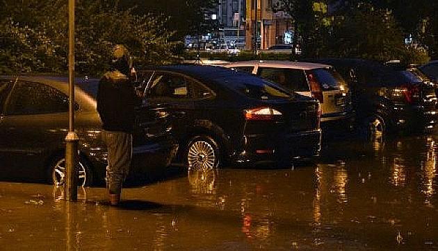 Ukinuta vanredna odbrana od poplava