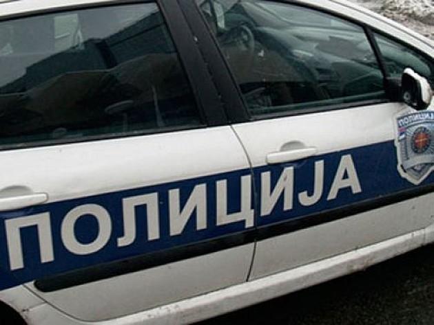 Uhapšeni kradljivci automobila