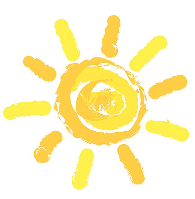 Sledi nam sunčan jun!