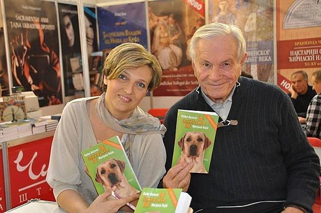 "Književno-humanitarno veče ""O psima i ljudima"""