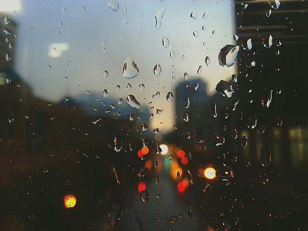 Promenljivo i kišovito vreme