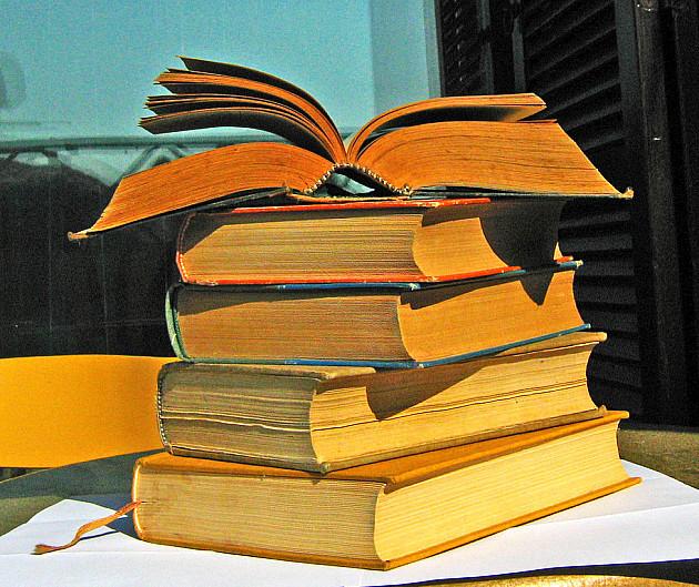 Studenti prikupljaju knjige za bolesne