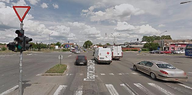Izbegavajte Partizansku ulicu - biće zatvorena