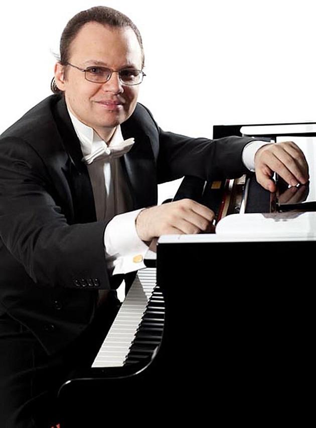 Klavirski koncert Bogdana Đorđevića