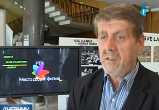 Arežina: Smena sa RTV je politički pritisak
