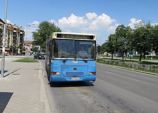 Još četiri autobusa preko tendera od Ikarbusa