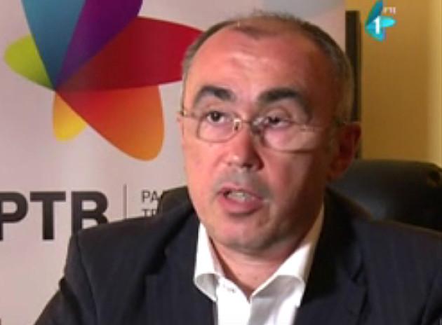 Direktor RTV-a Srđan Mihajlović podneo ostavku