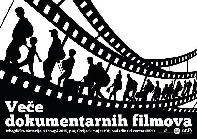 Izbeglička situacija kroz dokumentarce