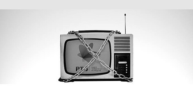 Novi protest pokreta Podrži RTV sutra ispred zgrade televizije