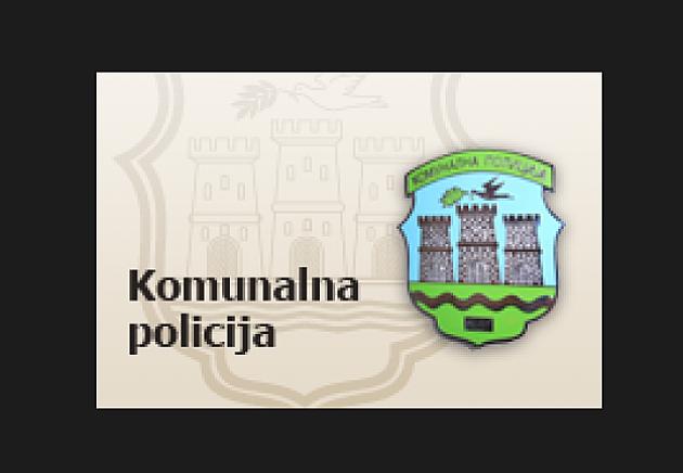 Grad kupuje komunalnoj policiji dva vozila i džip