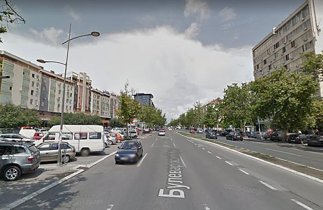 Tromesečna izmena saobraćaja u delu Bulevara oslobođenja