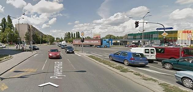 Uskoro kamere na raskrsnici Rumenačke i Partizanske