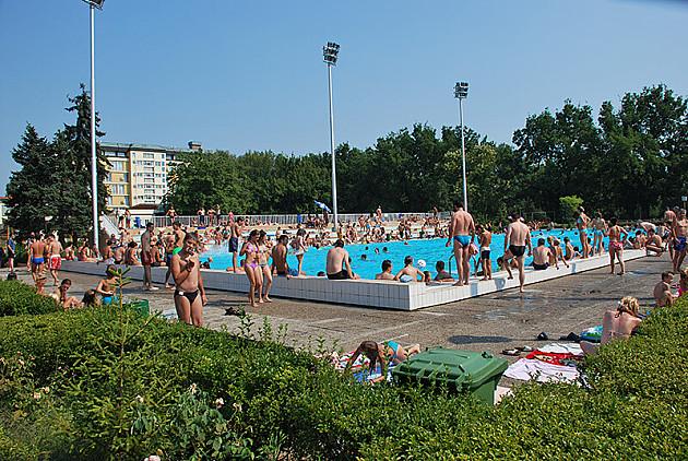 Modernizovani bazeni na Sajmištu počinju sa radom 8. juna