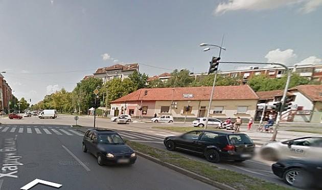 Predlog da se kod Novosadskog sajma izgradi zgrada od 12 spratova
