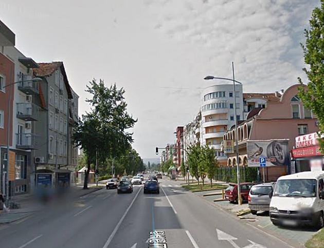 U blokovima oko Ulice cara Dušana planirane garaže, hotel, škola