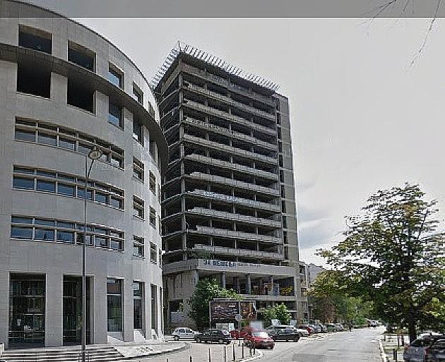 Grad prodaje zgradu Radničkog univerziteta