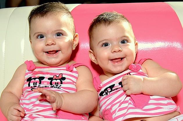 Za jednu noć pet trudnica rodilo blizance