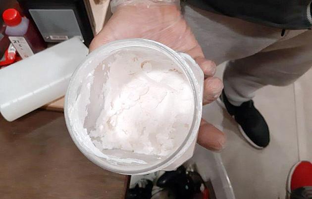 Uhapšeno dvoje Novosađana zbog narkotika
