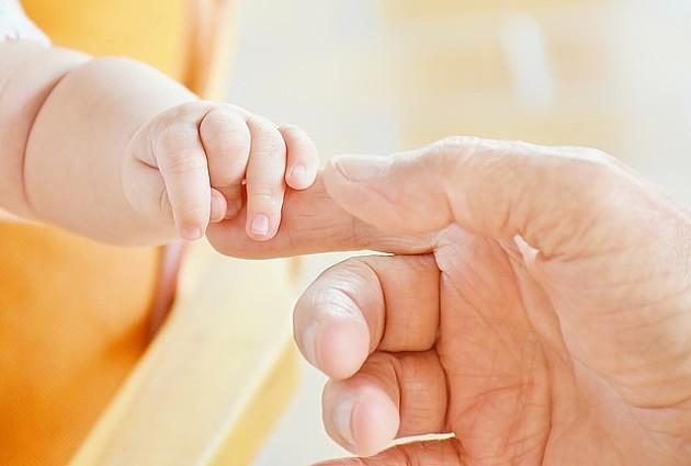 Tokom vikenda rođena 21 beba, među njima blizanci