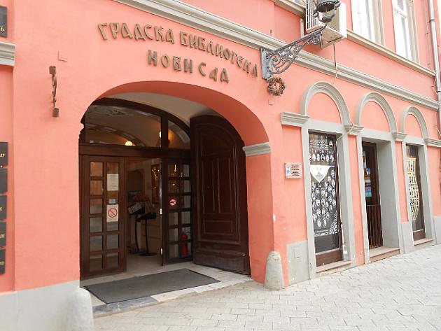 Gradska biblioteka u Novom Sadu nudi nove internet sadržaje