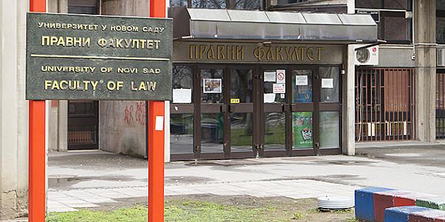Studenti Pravnog najbolji u Hagu