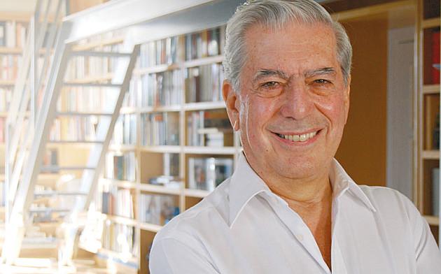 Mario Vargas Ljosa 22. juna u SNP-u