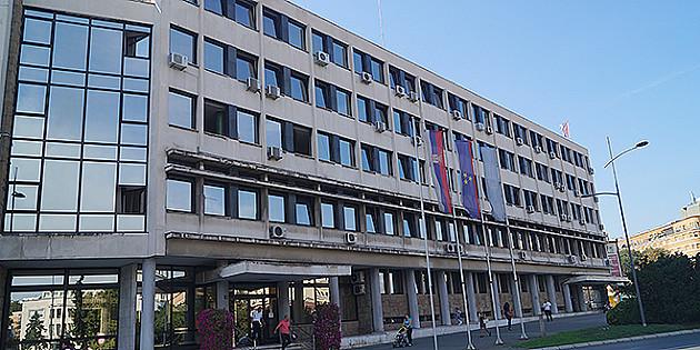 Skupština grada odlučila - gradiće se zgrade u Veterniku