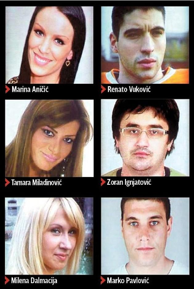 """Inspektorka Rončević oslobođena optužbi za """"Kontrast"""""""
