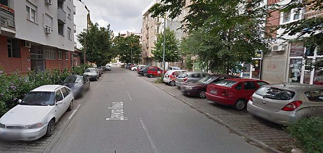 Potpisivanjem peticije protiv naplate parkinga na Grbavici