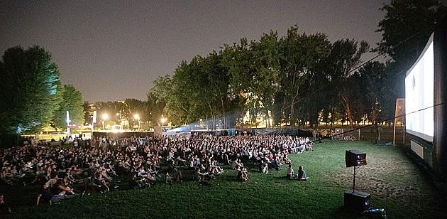 Festivalu Cinema City potrebni volonteri