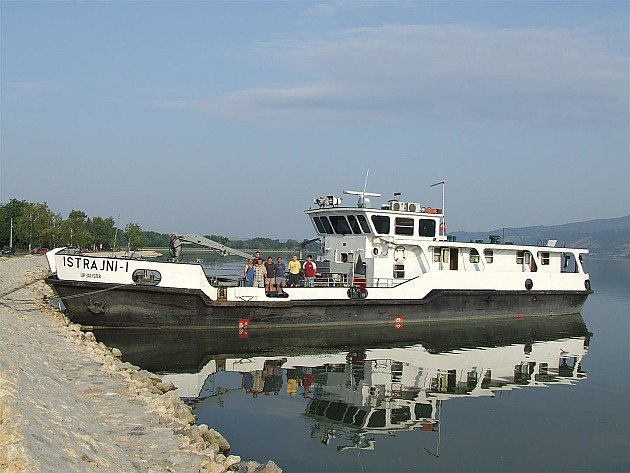 Danas je Dan Dunava
