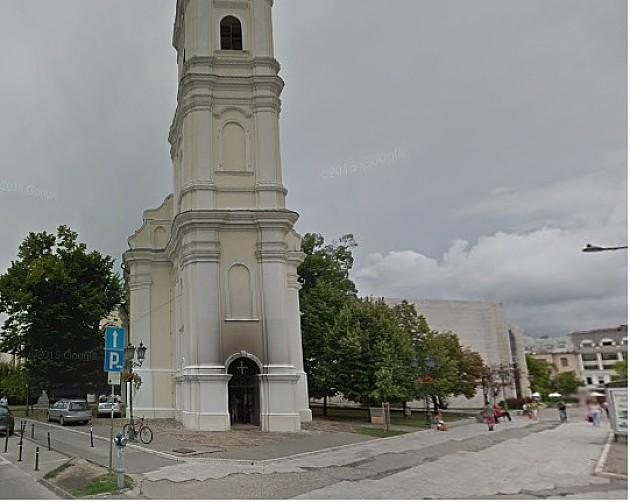 Uspenska crkva dobija portu i parohijski dom