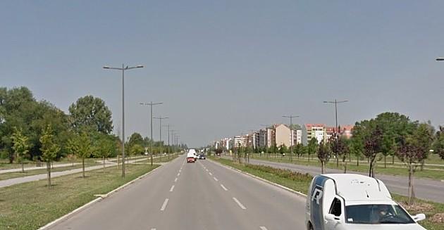 Povećana brzina kretanja u nekoliko novosadskih ulica